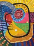 Obras de arte: America : Perú : Lima : la_molina : chaska