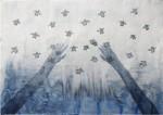 Obras de arte: America : Perú : Lima : la_molina : la llegada del Titan