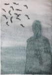 Obras de arte: America : Perú : Lima : la_molina : la llegada de Kraken