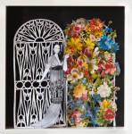 Obras de arte: Europa : España : Madrid : Madrid_ciudad : La puerta de las flores