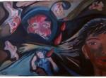 Obras de arte: America : Argentina : Buenos_Aires : wilde : DEPRESION