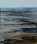 Obras de arte:  : España : Galicia_Pontevedra : Vilagarcía : Baixamar de agosto
