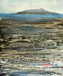 Obras de arte:  : España : Galicia_Pontevedra : Vilagarcía : Encaixes de sal