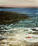 Obras de arte:  : España : Galicia_Pontevedra : Vilagarcía : Escuma de mar
