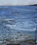 Obras de arte:  : España : Galicia_Pontevedra : Vilagarcía : Mar de leva