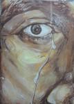 Obras de arte: America : México : Chiapas : Tapachula : soledad