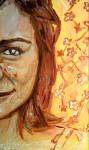 Obras de arte: America : México : Chiapas : Tapachula : Retrato