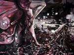 Obras de arte: Europa : España : Madrid : Pozuelo : otro mundo