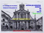 Obras de arte:  : España : Castilla_y_León_Palencia : palencia : IGLESIA DE LA COMPAÑIA (PALENCIA)