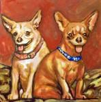 <a href='https://www.artistasdelatierra.com/obra/154122-Chihuahuas.html'>Chihuahuas » Ivan Ocaña Castillo<br />+ más información</a>
