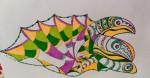 Obras de arte:  : España : Castilla_La_Mancha_Toledo : Talavera_de_la_Reina : Carrera de fondo