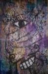 Obras de arte: America : México : Tlaxcala : Tlax : in absentia