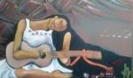 """Obras de arte: America : Argentina : Buenos_Aires : Ciudad_de_Buenos_Aires : """"Raíces del norte"""""""