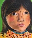 Obras de arte:  : Panamá : Panama-region : albrook : Guna Yala