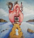Obras de arte:  : México : Hidalgo : pachuca : without your heartbea