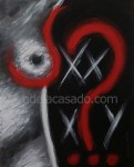 <a href='https://www.artistasdelatierra.com/obra/154593-Cuestion-de-Genero-X.html'>Cuestion de Genero X » Adela Casado<br />+ más información</a>