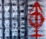 Obras de arte: Europa : España : Andalucía_Málaga : malaga : Cuestion de cromosomas VI