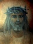 Obras de arte: America : México : Durango : durango_ciudad : Salvator Mundi «Cristo como salvador del mundo»