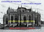 Obras de arte:  : España : Castilla_y_León_Palencia : palencia : CATEDRAL DE PALENCIA