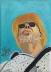 Obras de arte:  : Panamá : Panama-region : albrook : Mario