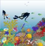 Obras de arte:  : Venezuela : Miranda : Guarenas : Arrecife I