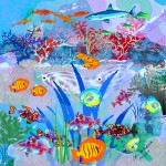 Obras de arte:  : Venezuela : Miranda : Guarenas : Arrecife II