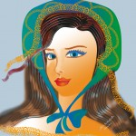 Obras de arte:  : Venezuela : Miranda : Guarenas : Mademoiselle