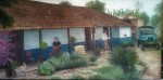 <a href='https://www.artistasdelatierra.com/obra/155067-Casa-de-campo-Santander.html'>Casa de campo Santander » Luis Arturo Lugo de la Hoz<br />+ más información</a>