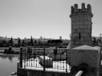 Obras de arte: Europa : España : Extremadura_Badajoz : badajoz_ciudad : Pintura al aire libre