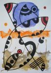 Obras de arte:  : España : Catalunya_Barcelona : Barcelona : SIN TITULO