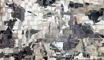 Obras de arte: Europa : España : Extrmadura_Cáceres : Logrosan : Recubicando el Guernica