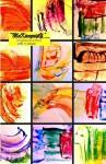 Obras de arte:  : España : Andalucía_Granada : Granada_ciudad : ABSTRACCIONES (Serie I/2)