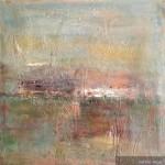 Obras de arte: America : Estados_Unidos : Florida : miami : Landscape