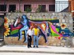 muralismo  hondureño