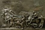 Obras de arte: America : Colombia : Distrito_Capital_de-Bogota : bogota_dc : El Éxodo de las Deidades