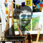 <a href='https://www.artistasdelatierra.com/obra/155622-Mar%C3%ADa-Luisa-P%C3%A9rez-Herrero.html'>María Luisa Pérez Herrero » Ela (Ela R que R) Rabasco Redondo<br />+ más información</a>