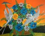 <a href='https://www.artistasdelatierra.com/obra/155709-COLIBRIES.html'>COLIBRIES » Alejandro Pinzón<br />+ más información</a>