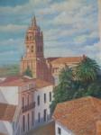 <a href='https://www.artistasdelatierra.com/obra/155893-Torre-de-Bienvenida.html'>Torre de Bienvenida » Leandro Olmedo Núñez<br />+ más información</a>