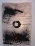Obras de arte: America : México : Chiapas : Tuxtla : Amuleto rojo XIII