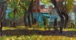 Obras de arte: America : Argentina : Buenos_Aires : Ciudad_de_Buenos_Aires : El Parque Santojanni