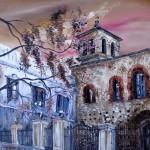 Obras de arte: America : Argentina : Cordoba : Cordoba_ciudad : la compañia