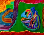 Obras de arte: America : Argentina : Cordoba : Villa_General_Belgrano : El Maestro