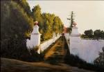 Obras de arte: Europa : España : Castilla_la_Mancha_Ciudad_Real : socuellamos : entrada a la casa-Menorca