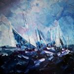 Obras de arte:  : España : Murcia :  : Marine Fusion
