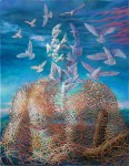<a href='https://www.artistasdelatierra.com/obra/156828-Redescubriendo-el-Cielo.html'>Redescubriendo el Cielo. » Jorge I nazabal cowan<br />+ más información</a>