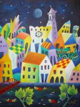 <a href='https://www.artistasdelatierra.com/obra/156974-Girona-de-noche.html'>Girona de noche » EDUARDO MONTERO ESCALONA <br />+ más información</a>
