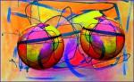 <a href='https://www.artistasdelatierra.com/obra/156984-Desafiante-actitud.html'>Desafiante actitud » Susana Wildner Fox<br />+ más información</a>