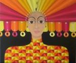 Obras de arte: America : Colombia : Distrito_Capital_de-Bogota : Bogota_ciudad : CHAQUEM