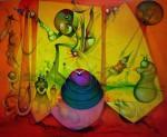 <a href='https://www.artistasdelatierra.com/obra/157493-Asoleado-dia-de-nostalgia.html'>Asoleado dia de nostalgia » Alvaro Mejias<br />+ más información</a>