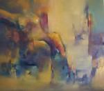 Obras de arte: America : Argentina : Buenos_Aires : Ciudad_de_Buenos_Aires : Disfrutando la espera